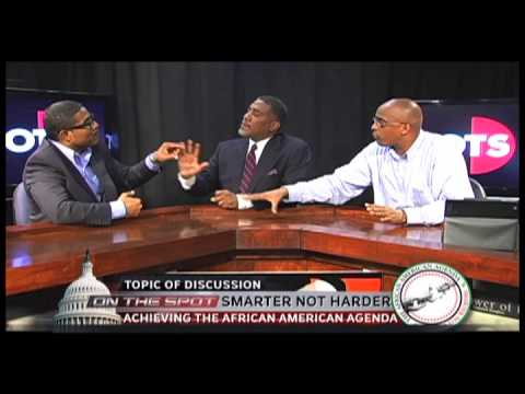On The Spot, Nov. 17 2012, Part 3