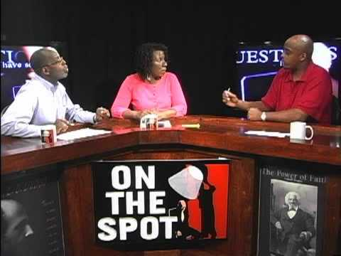 On The Spot: Reproductive Justice