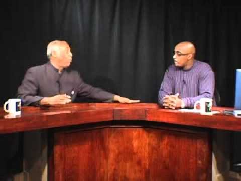 On The Spot With…Charles Barron 2005
