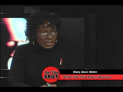 OTS, 01/22/11: Mary Alice Miller, Part 2