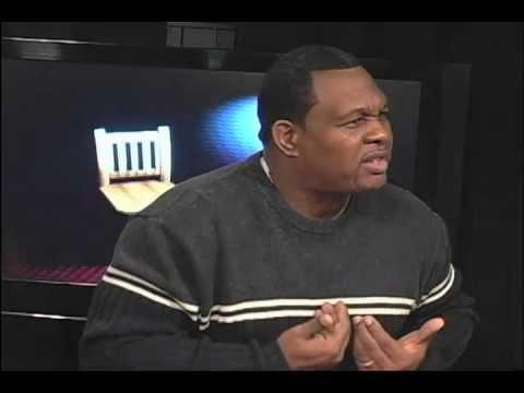 OTS, 01/22/11: Retired NYPD Det. Carlton Berkley, Part 2