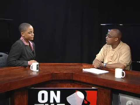 OTS, 05/08/09: Meet the Candidate—Tremaine Wright, Part 2