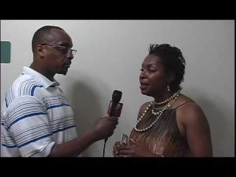 OTS, 08/18/09: Congresswoman Yvette Clarke, Part 2