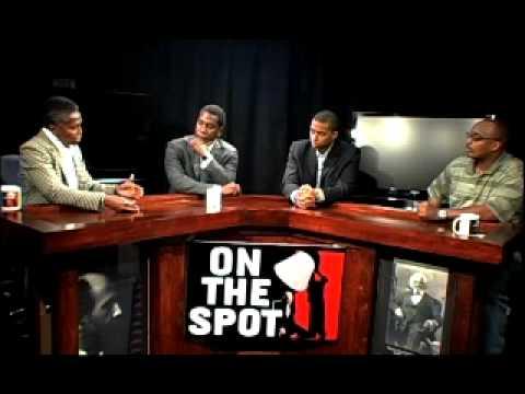 OTS, 11/05/08: Post-Election 2008, Part 3