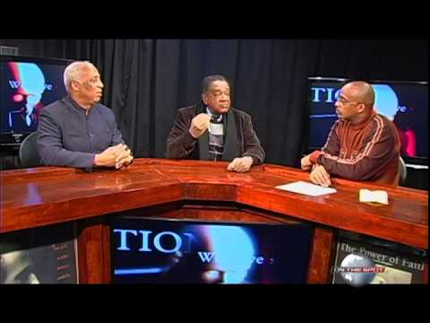 OTS 2-25-14 Bobby Seale Part 1