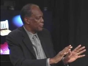 OTS, 9/30/10: The Freedom Party's Charles Barron, Part 3