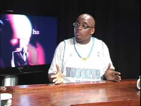 OTS, June 2009: Omar Edwards Special, Part 3