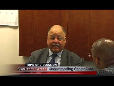 OTS Networks – David R Jones – Understanding Obamacare