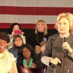 OTS: Hillary Clinton at Medgar Evers College 4 5 16