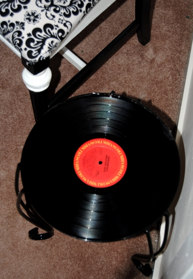 For The Record: Upcycling Vinyl (5/5)