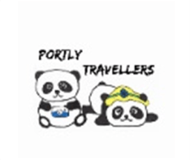 Portly Travellers