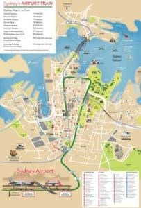darwin hotels and sightseeings map » Full HD MAPS Locations ...