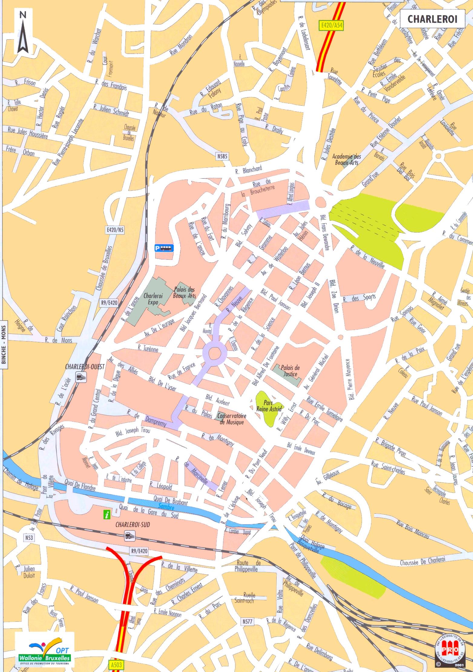 chur tourist map » ..:: Edi Maps ::..   Full HD Maps