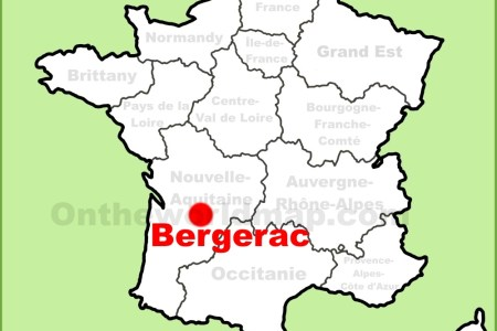 map france bergerac » Free Wallpaper for MAPS | Full Maps