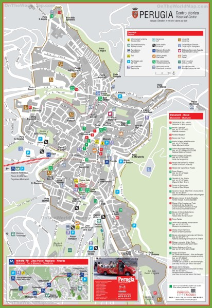 padova sightseeing map » Full HD Pictures [4K Ultra] | Full Wallpapers