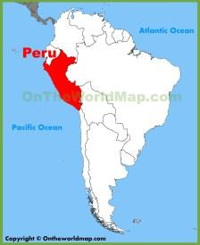 Αποτέλεσμα εικόνας για peru map