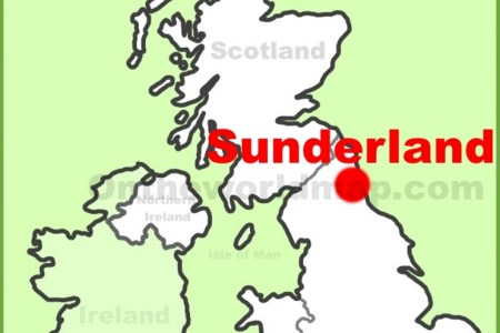 sunderland transport map » Another Maps [Get Maps on HD] | Full HD ...