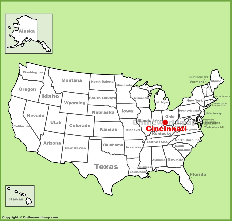 Map Philadelphia To Columbus Ohio