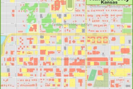 What Is Dodge City Kansas Zip Code - Karmashares LLC - Leveraging ...