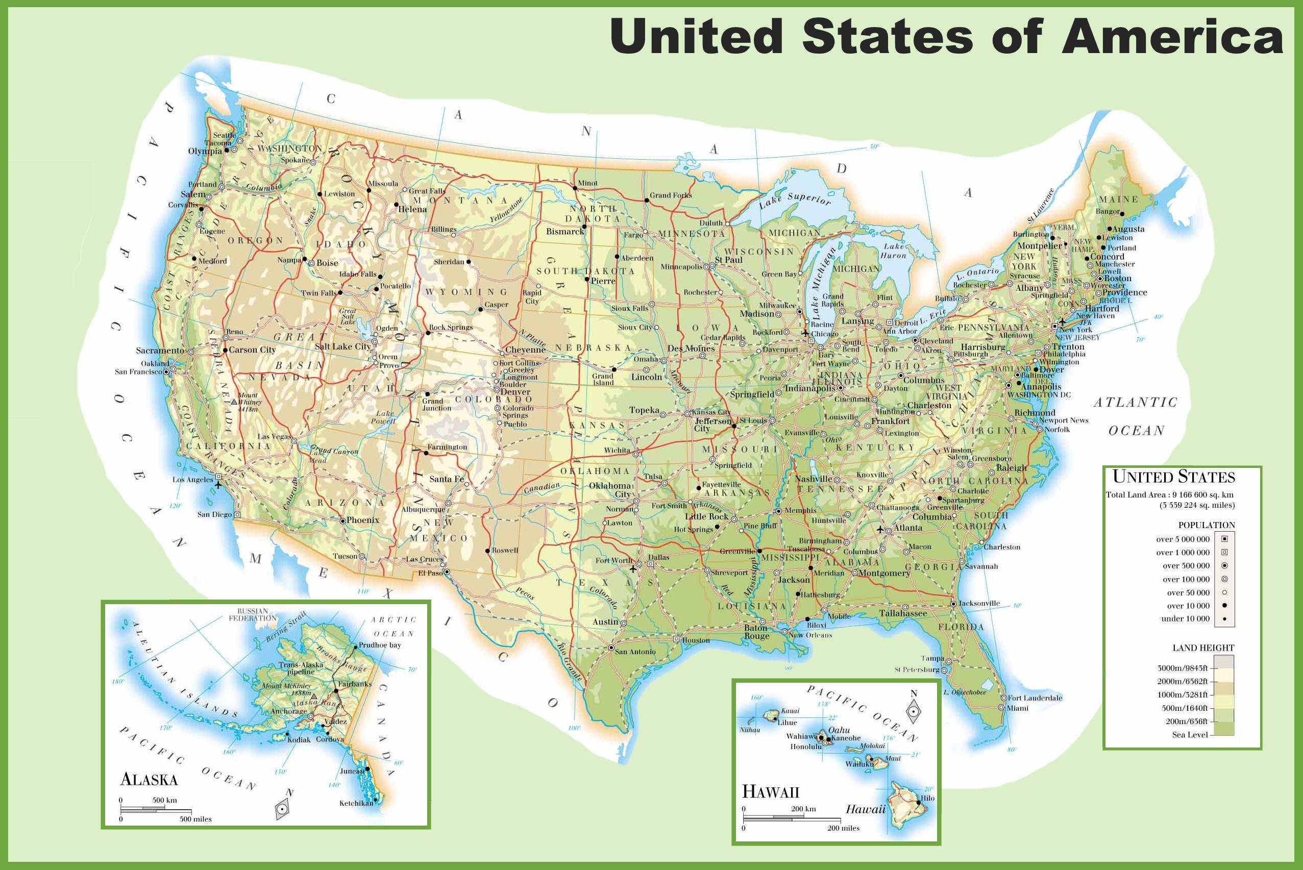 5 Regions Usa Worksheet