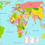 World Maps Maps Of All Countries Cities And Regions Of The World
