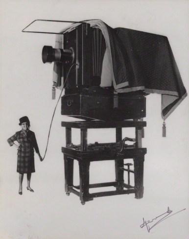 Madame Yevonde by Madame Yevonde, 1960s