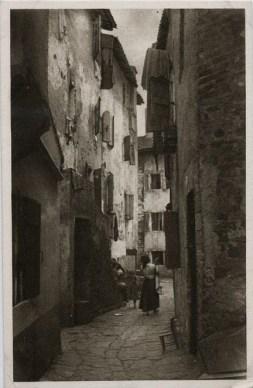 Cecile Machlup (undated) Gorizia, Italy
