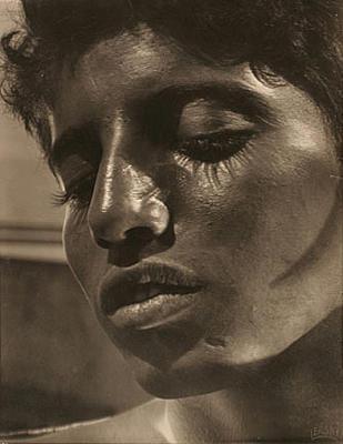 Helmar Lerski (1930s) Arab Boy