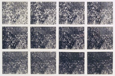 Douglas Huebler (1969) Duration Piece #11, Bradford, Massachusetts