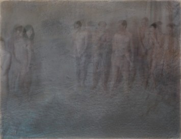 Vladimir Zidlicky (2008) Fresco
