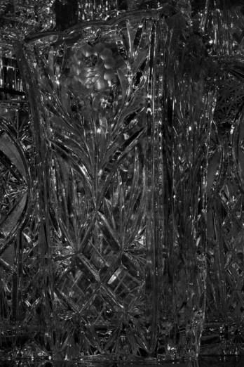 Valérie Benin (1994) Crystal II (Untitled)
