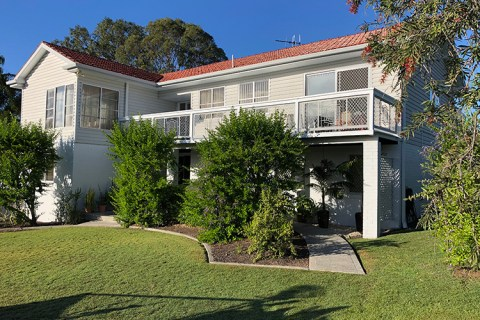 EXTERIOR PAINTING – TAREE