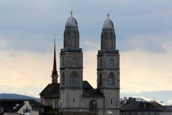 Großmünster Church