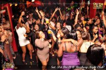 NYE 2011 Club Roxbury's