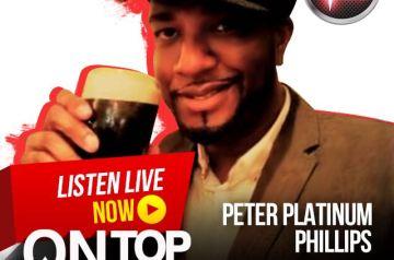 Peter Platinum Phillips