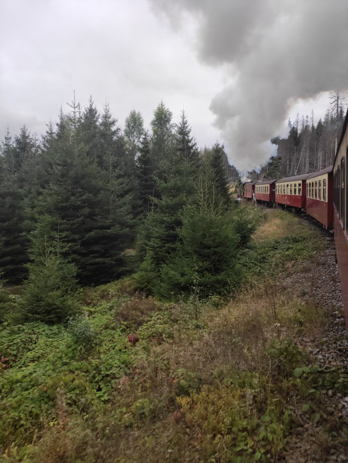 Brocken Brockenbahn
