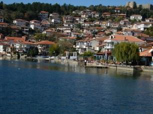 Lake Ohrid 3 FYROM