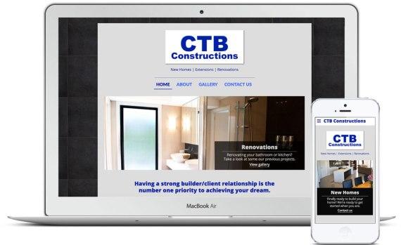 CTB Constructions