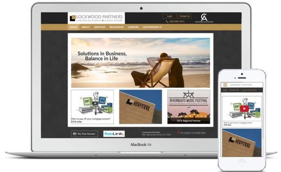 Lockwoods Partners