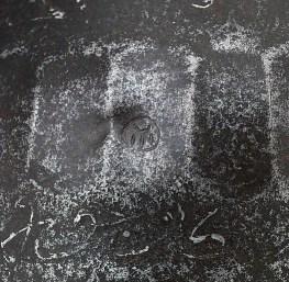 15yy -o koruyabilir- yazılı osmanlı tolga