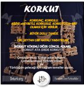 KORKUT - ONTURK.ORG