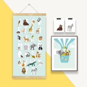 Posters en prints