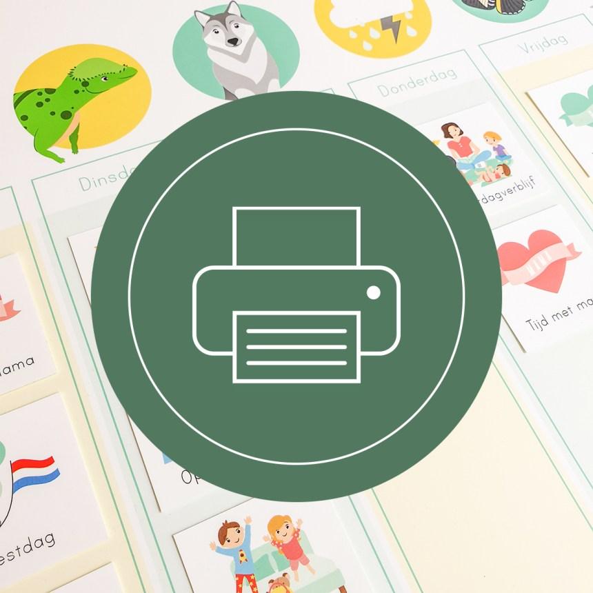 weekplanner-dagplanner-totaal-kind-routine-ontwerp-door-lindy-print
