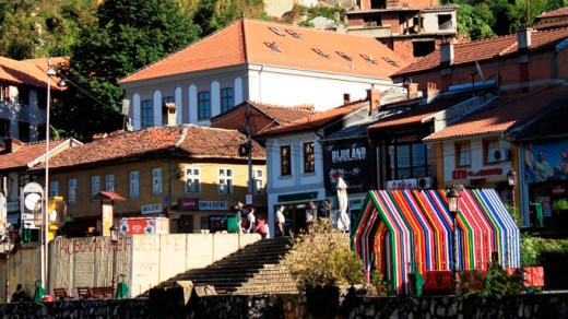 An EU home for Kosovars