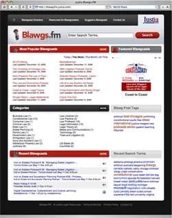 Blawgs.fm