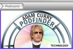 Adam Curry iPodder on iTunes