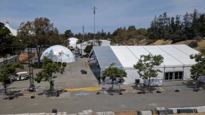 Join Us Next Week for Google I/O Live Blogs