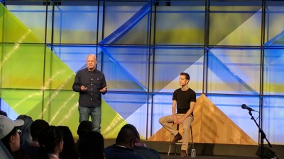 Stand Out in Google Search Using Structured Data and Search Analytics — Google I/O 2017 Live Blogs