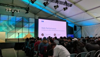 Web Performance: Leveraging the Metrics that Most Affect User Experience -- Google I/O 2017 Live Blogs