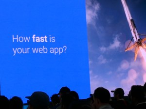 How fast is your web app?